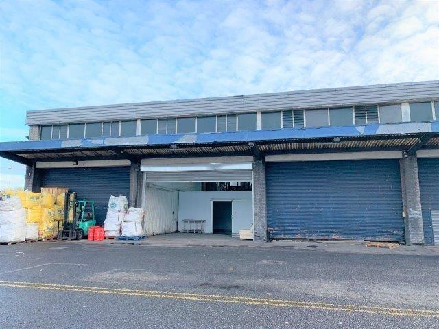 35 Rear North East Fruit & Veg Market, Earlsway, Team Valley, Gateshead, Tyne & Wear, NE11 0QY