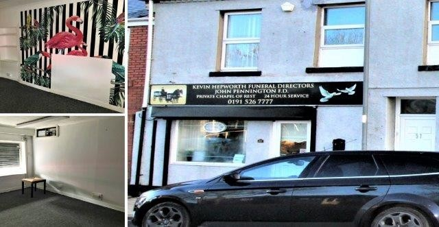 Retail Unit on Front Street, Haswell, County Durham, DH6 2BL