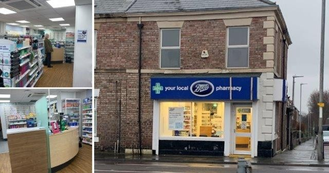 Retail Unit on Prince Consort Road, Gateshead, NE8 1LR