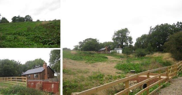 Cooks Field Grazing Land, Horsley Road, Ovingham, NE42 6BG