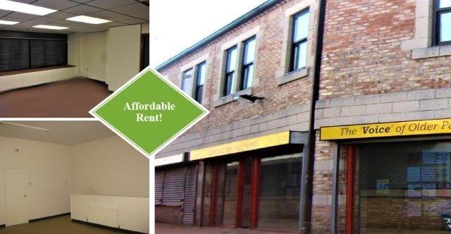 Retail Unit 12, Holly Hill Shopping Center, 63 High Street, Felling, Gateshead, NE10 9LU