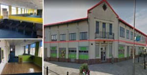 Offices Unit Armstrong House, High Street, Market Weighton, West Yorkshire, YO43 3AH