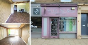 Retail Unit James Square, Creiff, Perthshire, PH7 3HX