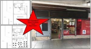 Restaurant Chapel House Shopping Centre, Westerhope, Newcastle, NE5 1DT