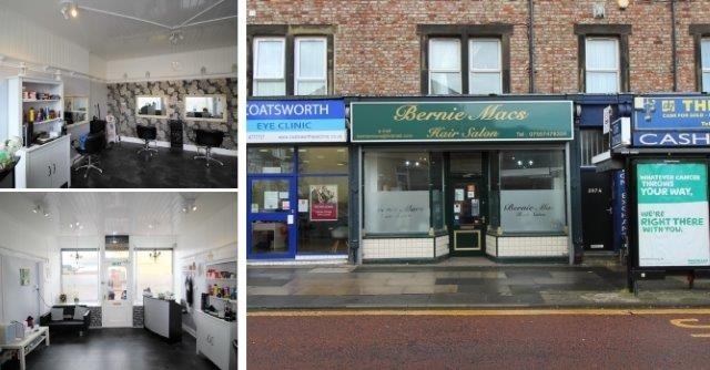 Retail Unit on Coatsworth Road, Gateshead, Tyne & Wear, NE8 1SR