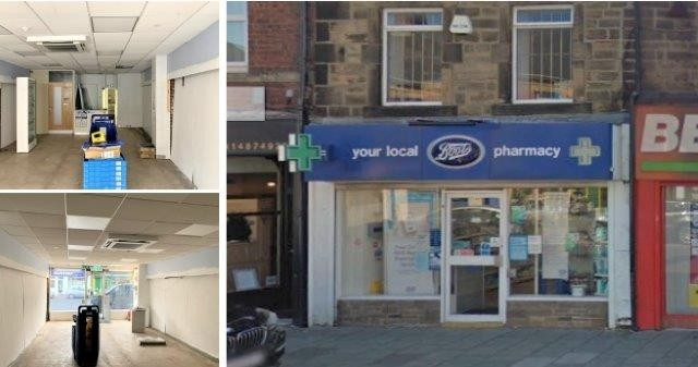 Retail Unit Durham Road, Low Fell, Gateshead, NE9 6HX