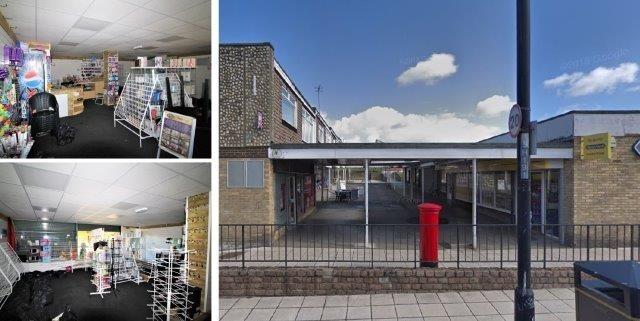 Chapel House Shopping Centre, Hillhead Parkway, Newcastle upon Tyne, NE5 1DT