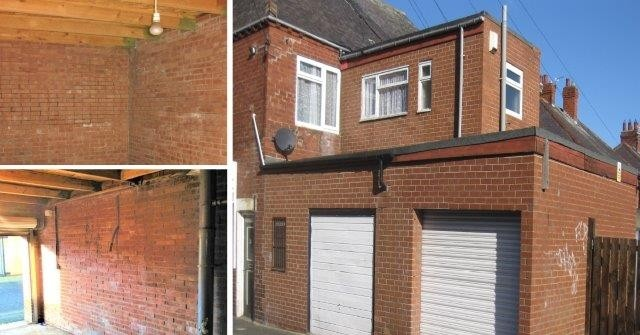 Right Hand Garage, Clayton Street, Bedlington, Newcastle, NE22 7JE