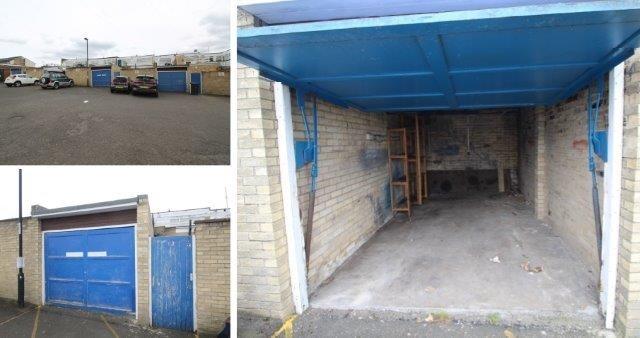 Garage Chapel House Shopping Centre, Westerhope, Newcastle, NE5 1DT