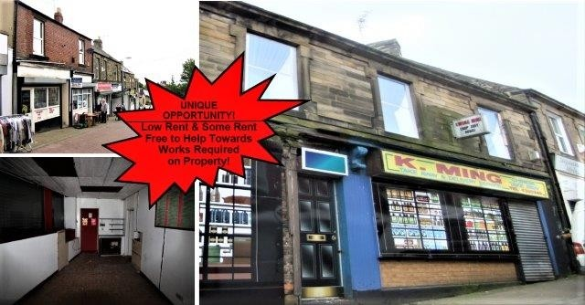 85 High Street, Felling, Gateshead, Tyne & Wear,  NE10 9LU