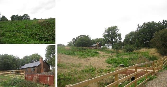 Cooks Field Grazing Land, Horsley Road, Ovingham, NE42 6BG