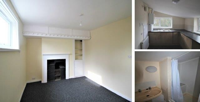 Flat on Zetland Road, Loftus, Saltburn By Sea, TS13 4PW
