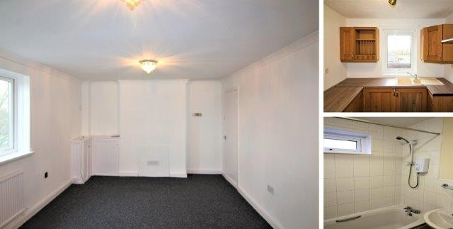 Flat The Precinct, Hadston, Northumberland, NE65 9YF