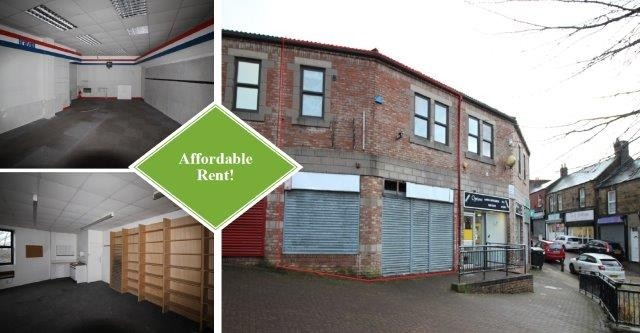 Retail Unit 10, 67 Holly Hill Shopping Center, Felling, Gateshead, Tyne & Wear, NE10 9LU