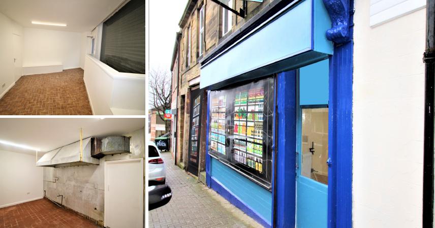 Retail Unit High Street, Felling, Gateshead, Tyne & Wear,  NE10 9LU