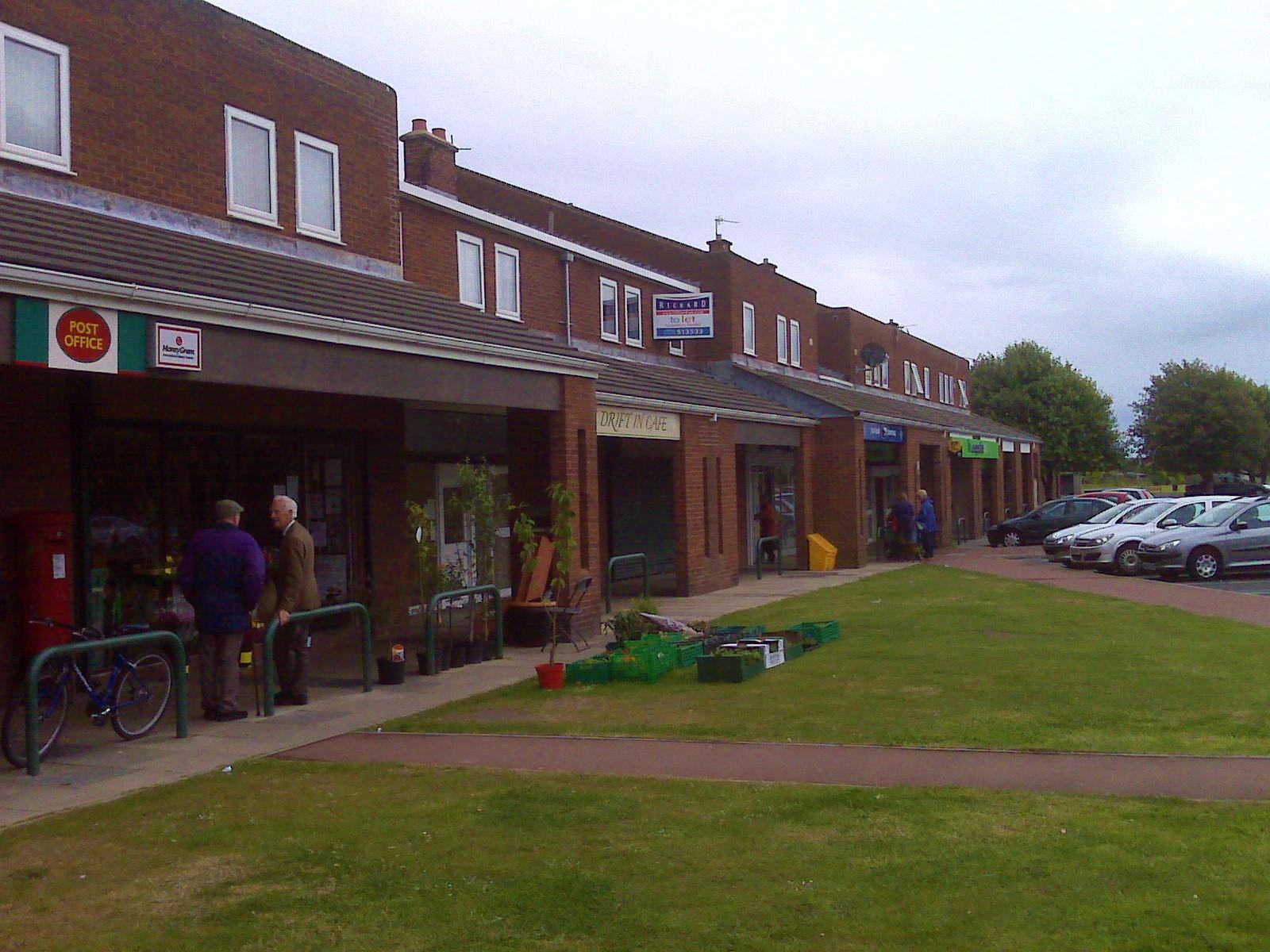 The Precinct, Hadston, Northumberland, NE65 9YF