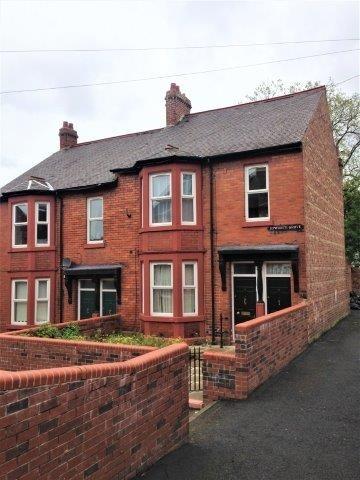 Epworth Grove, Gateshead, Tyne & Wear NE8 1YJ